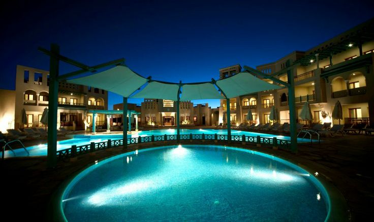 #Mosaique #Gouna #ElGouna #Redsea #hurghada #resort #hotel #room #suite #view #lobby #interiors #decor #vacation #holiday #beach #summer #springbreak #kingsize #minibar #fun #goodtimes #beautiful #travel #trip #pool #poolside #lights #water #blue #outdoors