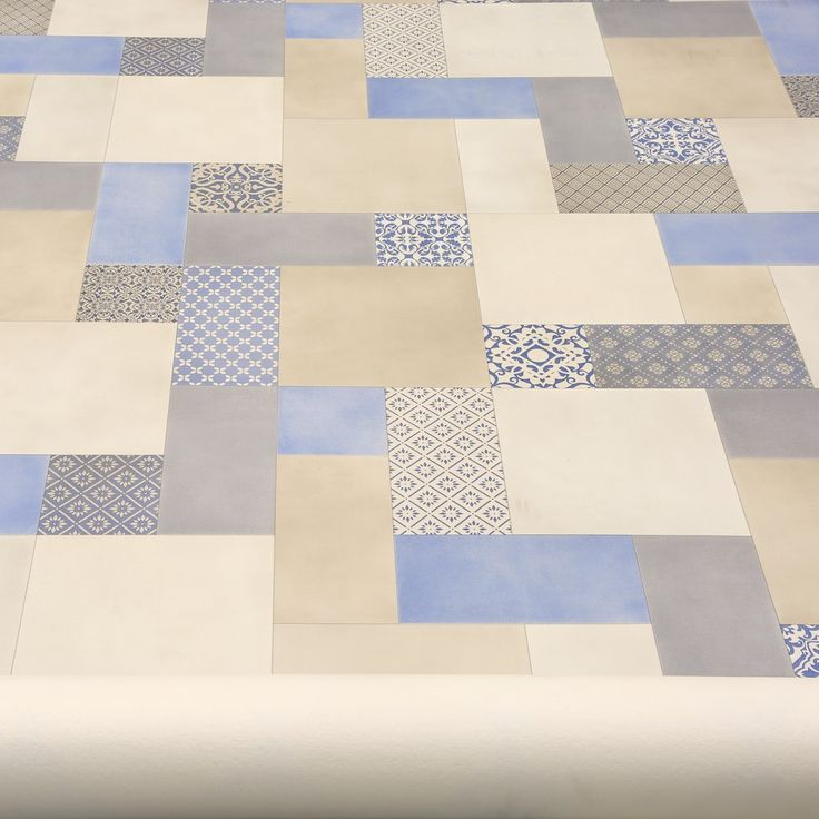 The New Orleans range of vinyl flooring brings quality and style to your floor. The range comes in a selection of modern designs which are perfect for shower rooms, bathrooms, and kitchens. Slip resistant and featuring a thermal backing for underfoot comfort and warmth.
