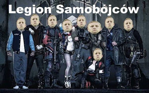 Śmieszne memy piłkarskie po meczu Polska Dania • Oto legion samobójców - w roli głównej Kamil Glik • Wejdź i zobacz więcej na FF >> #polska #pol #pilkanozna #futbol #sport #memy
