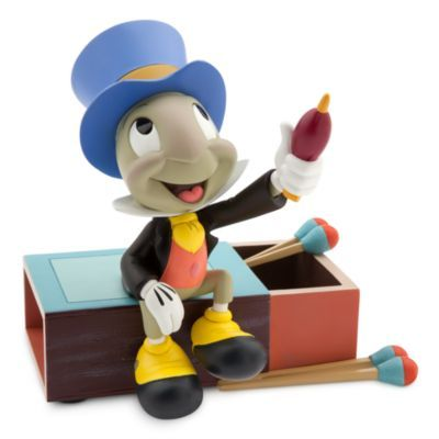 Jiminy Cricket Figure