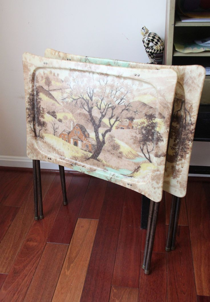 Best 25+ Folding Tv Trays Ideas On Pinterest | Wooden Tv Trays, Quilting  Blogs And Painted Tv Trays