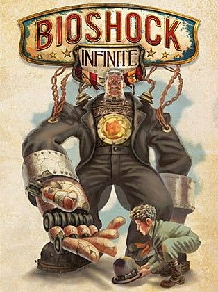 Autor :Irrational Games Ilustración:Irrational Games Nombre:Handyman Pais:E.E.U.U Año:2013