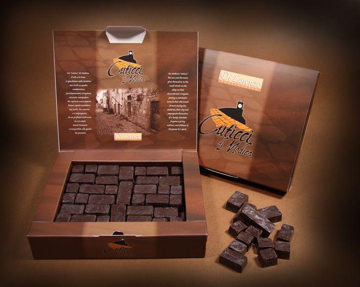 I Cuticci di cioccolato http://www.ebay.it/usr/sciroccosicily
