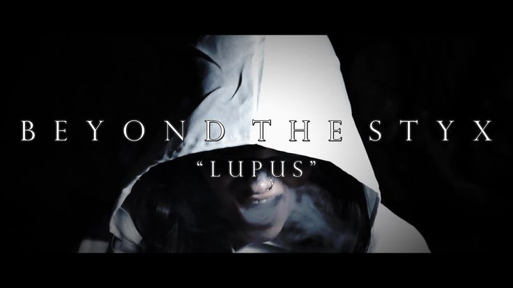 """Beyond The Styx - """"LupUS"""" Official Music Video"""