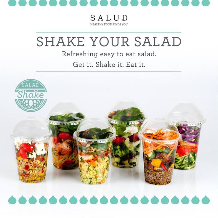 Good carbohydrates are essential to providing your body with slow-release energy to sustain you during extended periods of training - include healthy grains such as brown rice, quinoa, couscous, barley and beans or chickpeas and legumes in your diet. Try our quinoa and corn salad.  Get it. Shake it. Eat it.  www.salud.co.za