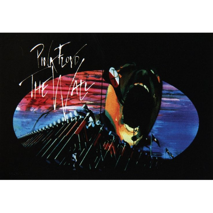 Pink Floyd - Hammers Tapestry