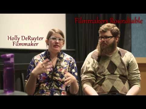 2015 Wisconsin Film Festival Overview video