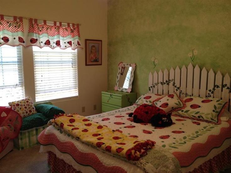 Ladybug themed room. 39 best Ladybug Room images on Pinterest   Ladybug room  Kids
