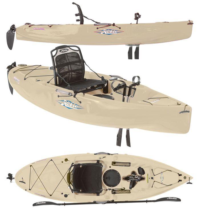 Hobie Kayaks Sport At Kayakshed Com Designed F Kayak Fishing Gear Hobie Kayak Kayaking