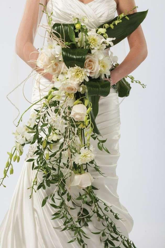 Bouquet Sposa Lungo.Bouquet Da Sposa Con Anthurium Bouquet Bouquet Matrimonio