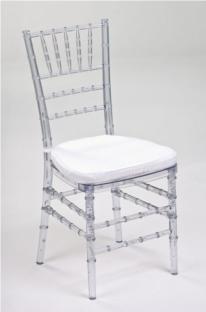 Clear Resin Tiffany Chair www.eventsandtents.co.za