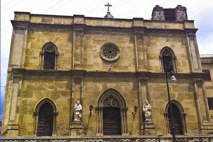 #Palermo, Chiesa San Antonio Abate, © #2014HyeracijProject