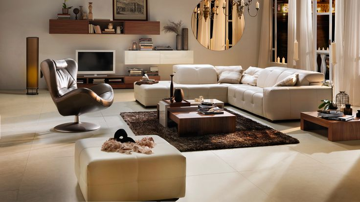 17 best images about sofa sectionals on pinterest for Canape cuir italien natuzzi