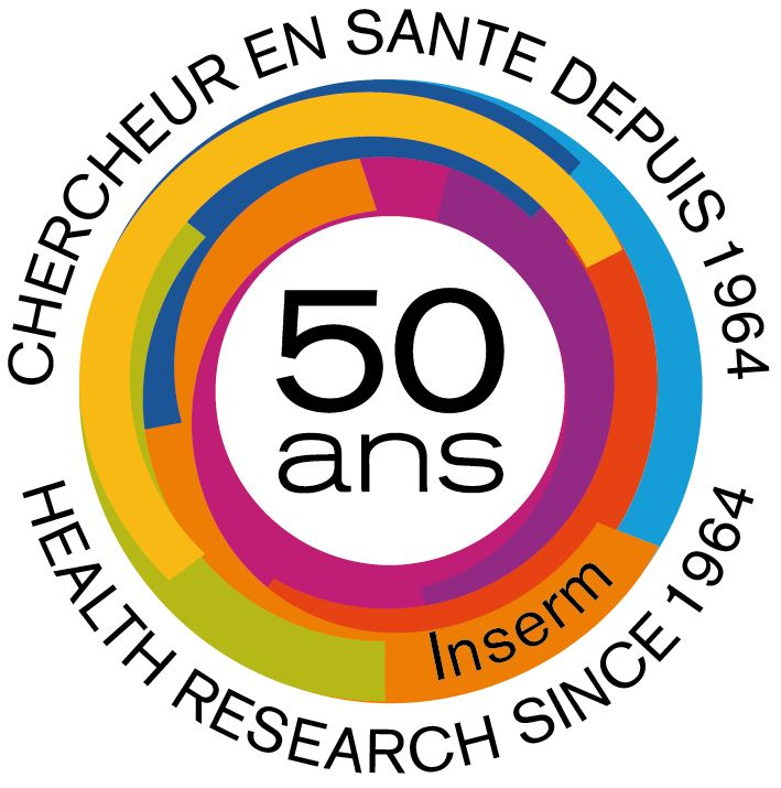 50 Years of INSERM, National Instutute of Health Research (France)