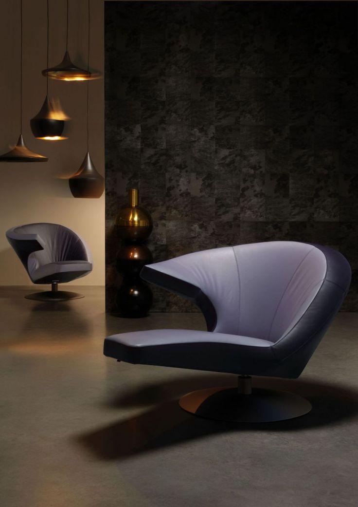 Parabolica Design: Stefan Heiliger, 2009