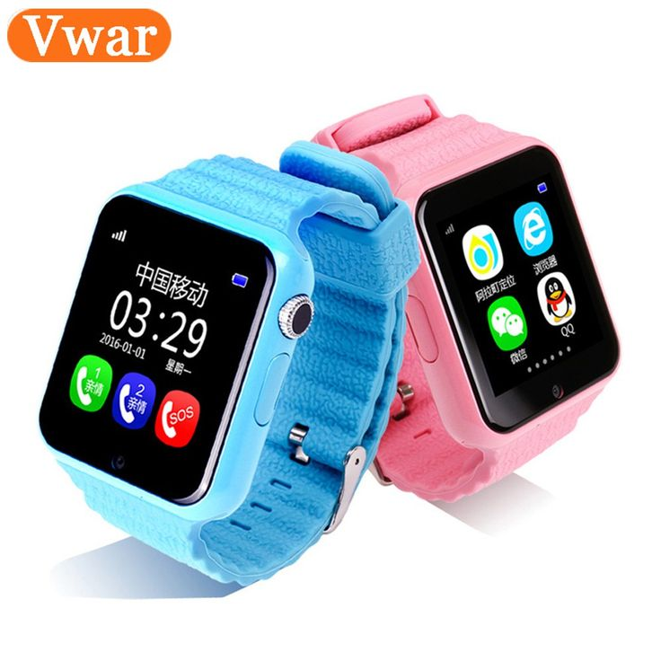 Cheap price US $34.26 Vwar Original V7K GPS Bluetooth Smart Watch for Kids Boy Girl Apple Android Phone Support SIM /TF Dial Call and Push Message #Vwar #Original #Bluetooth #Smart #Watch #Kids #Girl #Apple #Android #Phone #Support #Dial #Call #Push #Message #internet Check Discount and coupon : 25%