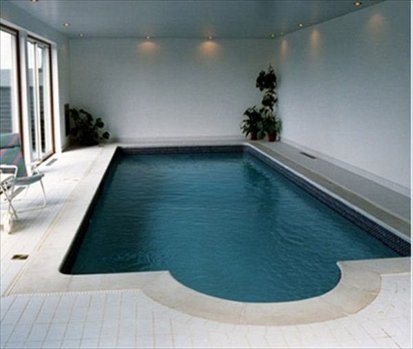 Luxury House With Indoor Pool: 21 Best Indoor Swimming Pools Images On Pinterest