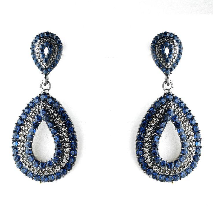 Best 25+ Prom earrings ideas on Pinterest   Prom jewelry, Gold ...