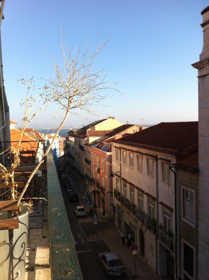 Lisbonne - Lavra Guesthouse