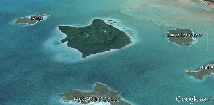 グーグルアース 海 - Google 検索