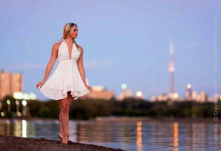 Nice lovely walk on the beach