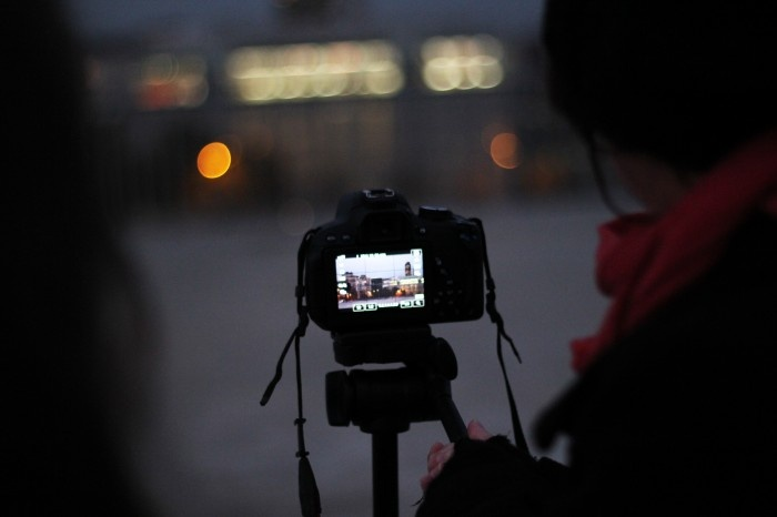 Making-of teaser 1 | Preview 2012