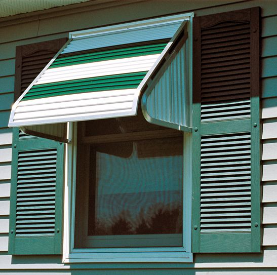 17 Best Ideas About Aluminum Awnings On Pinterest Metal