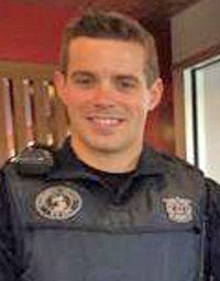 Police Officer Sean Gannon Yarmouth (MA) Police Department