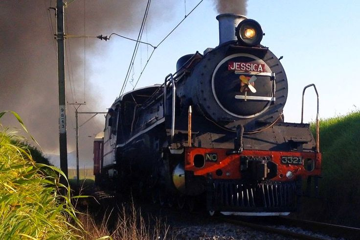 The Best Train Journeys in the Cape – The Inside Guide