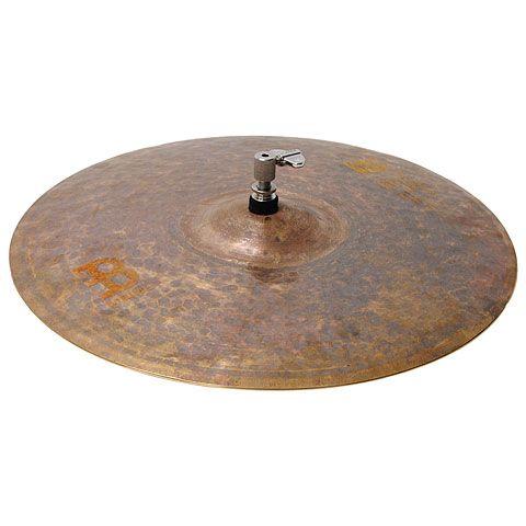 Musik Produktiv Meinl R&D 18´´ Dark HiHat Becken: Category: Drums, Percussion > Becken > Hi-Hat-Becken Item number:…%#Quickberater%