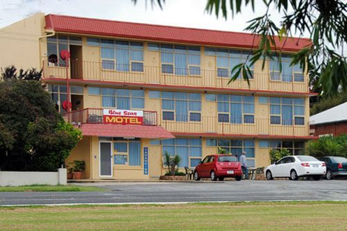 Blue Seas Motel- Port Lincoln, Eyre Peninsula South Australia - Motels