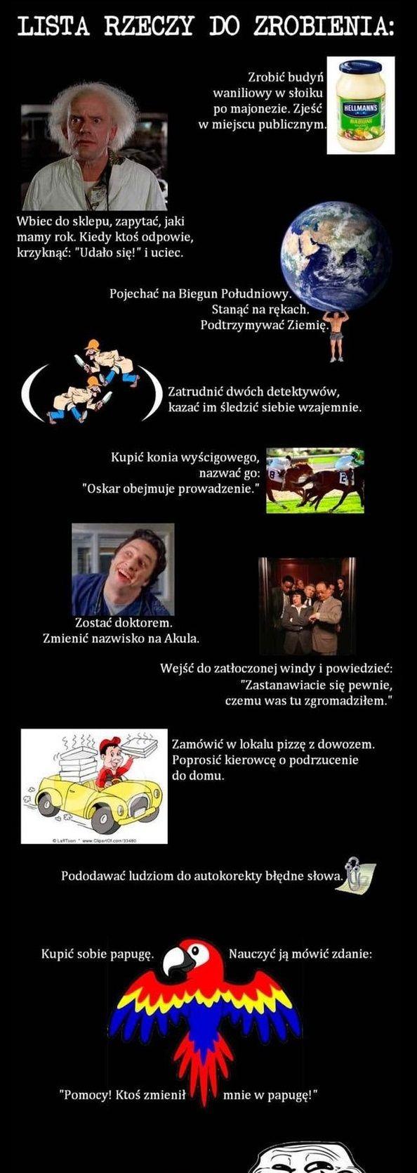 19 sposobów na to jak być mistrzem trollowania – Demotywatory.pl