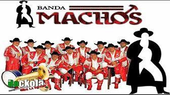 La Secretaria Banda Machos Video Oficial - YouTube