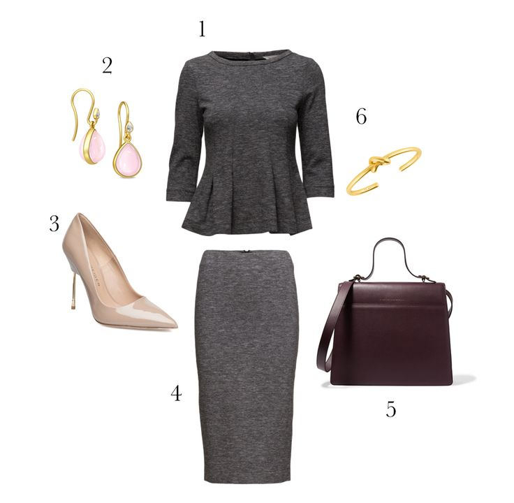 Business fashion. How to dress for THAT special meeting. Find out were to buy…