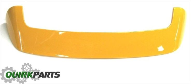 Awesome Awesome 2011-2015 Nissan Juke Sunlit Yellow Rear Roof Spoiler Wing OEM 999J1-63EAV 2017 2018 Check more at http://24cars.tk/my-desires/awesome-2011-2015-nissan-juke-sunlit-yellow-rear-roof-spoiler-wing-oem-999j1-63eav-2017-2018/