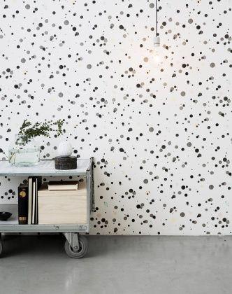 Confetti - Fototapeter & Tapeter - Photowall