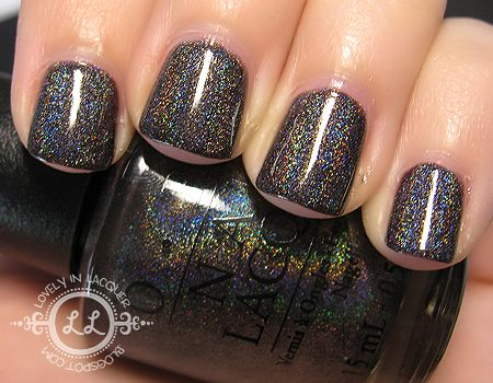 OPI My Private Jet. Maybe someday ill actually find this color...
