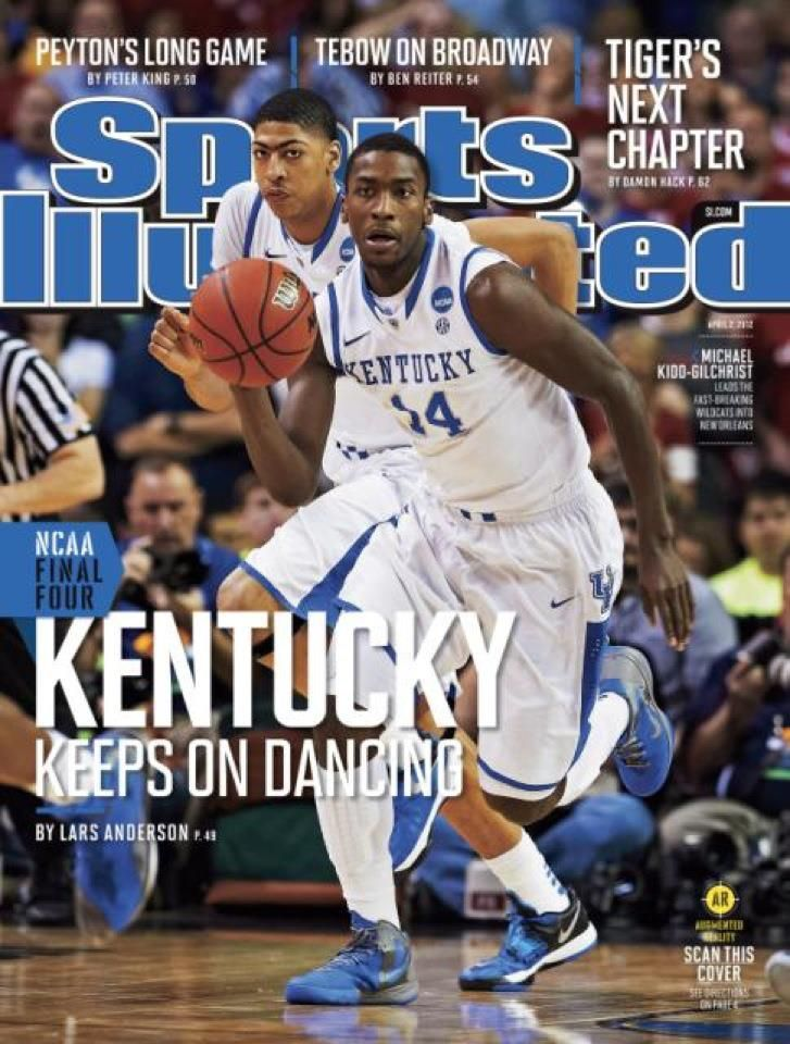 Sports Illustrated Again :)