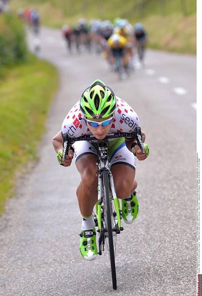 Tour de suisse stage 6 Peter Sagan