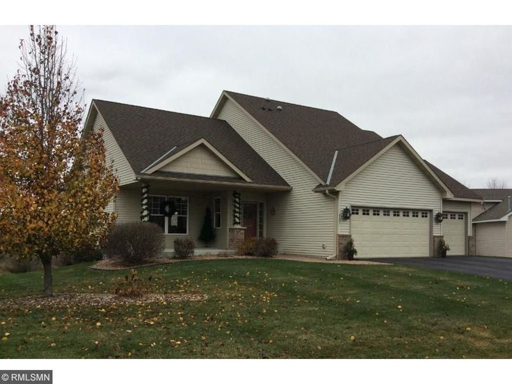 Fabulous, spacious home on a corner lot with a beautiful