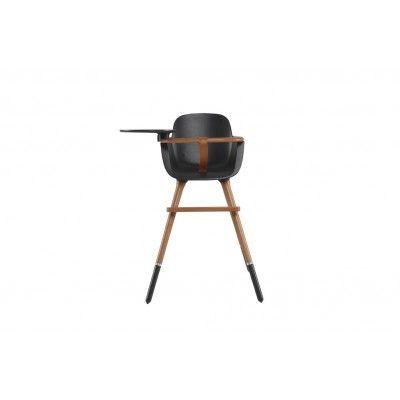 """Design Kinderstoel (meegroeistoel) """"OVO City"""" - Micuna - Antraciet"""