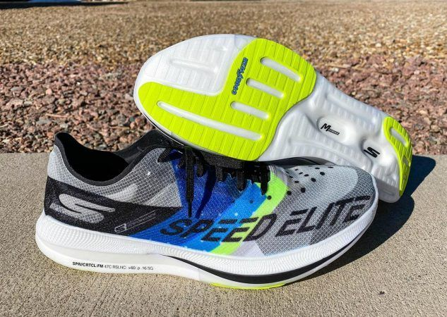 The Speed Elite is a uniquely dynamic
