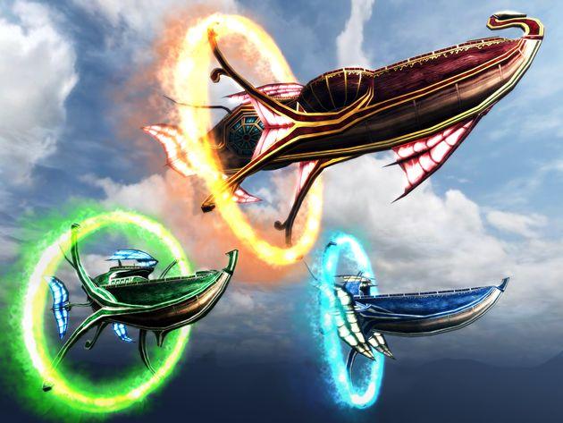 Dungeons & Dragons Online: Eberron Unlimited - Games - GameZone