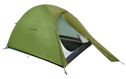 VAUDE 2 Personen Zelt Campo Compact - Tienda de campaña iglú
