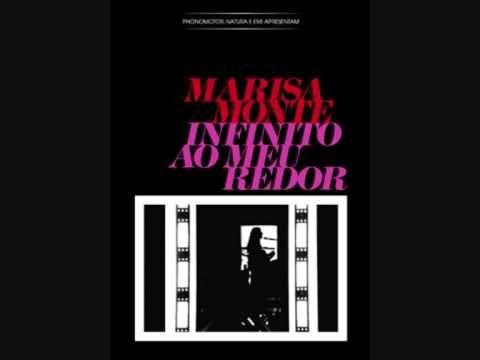 Vilarejo - Marisa Monte - Universo Particular.  Pra acalmar o coração lá o mundo tem razão...