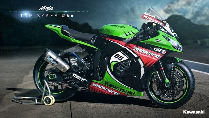 2013-Kawasaki-ZX10R-Tom-Sykes