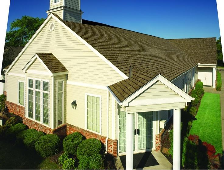 Best Gaf Camelot Shingles In Shakewood Color Gaf Asphalt Roofing Pinterest Colors 640 x 480