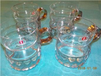 Kvalitets Glas från iittala: En stor  iittala paket med dricksglas och skålar