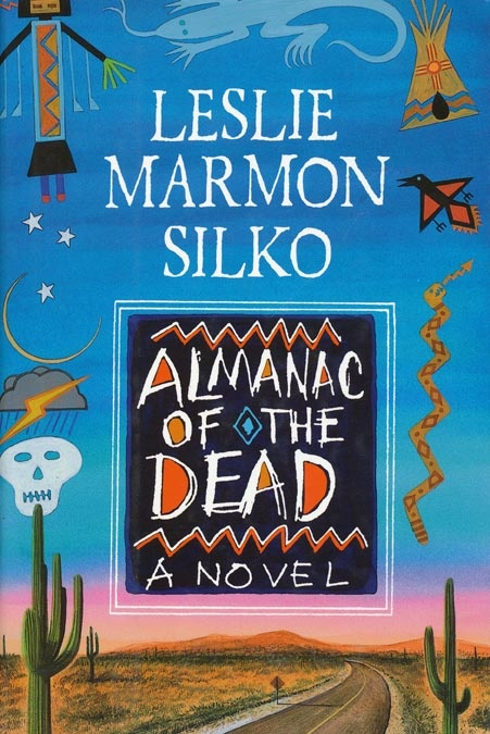 Native American authors rock!: Fantasy Novels, Oriental Books, Leslie Marmon, American Books, Books Worth, Beloved Books, Native Books, Science Fiction, Marmon Silko