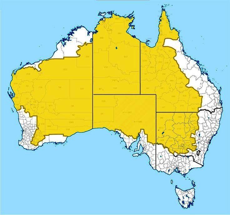 Best Australian Maps Images On Pinterest Map Of Australia - Australian desert map